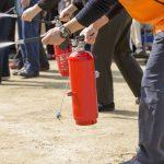 Emergency,drills,using,digestive,organs